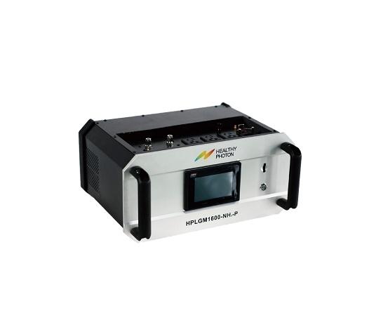 LGM-1600系列 便携式高精度激光氨逃逸分析仪